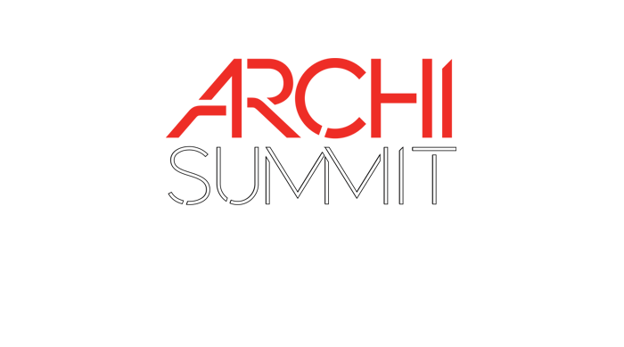 <strong> ARCHI SUMMIT  </strong><span class=